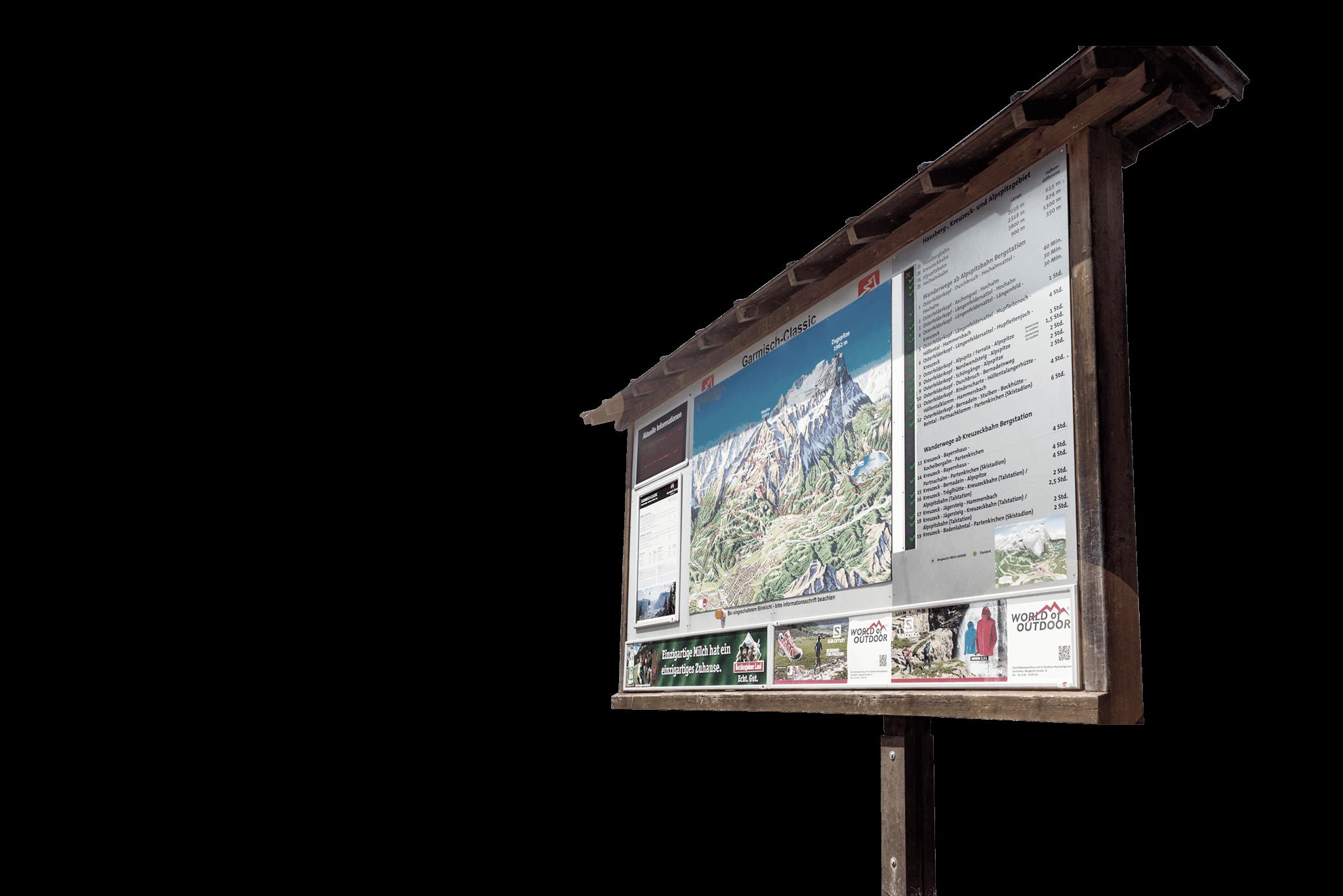 werbung und imagekampagnen in skigebieten in deutschland. Black Bedroom Furniture Sets. Home Design Ideas